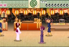 Игра Игра Восточный флирт 2