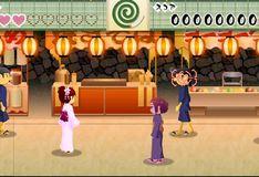Игра Восточный флирт 2