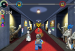 Играть бесплатно в Погоня за вором в музее