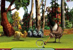 Игра Игра Альфа и Омега: Скрытый алфавит
