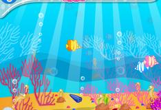 Игра В поисках морских коньков