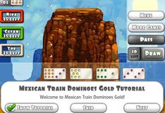 Игра Мексиканское домино