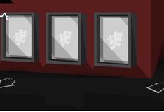 Поиски преступников в метро