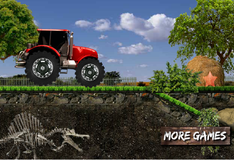 Игра Квест для фермера