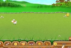 Игра Ежедневная рутина на ранчо