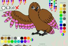 Создание собственной совы