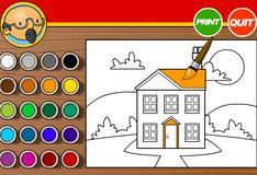 Игра Игра Боб-строитель и его проекты