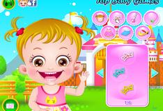Малышка Хейзел - Принцесса