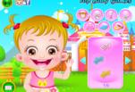 играйте в Малышка Хейзел Принцесса