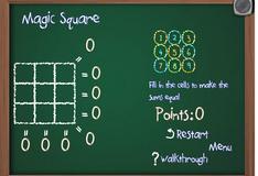 Игра 5 математических головоломок