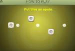 Игра Передвижение кубиков с цифрами