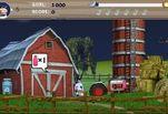 играйте в Игра Супер корова Сбор молока