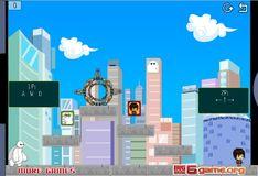 Игра Игра Город героев приключения