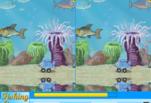 Игра Морские обитатели