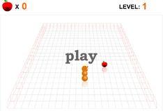 Игра Игра Червяки 3D