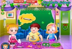 Игра День Святого Патрика