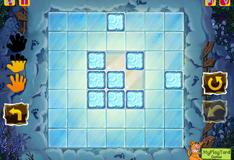 Игра Ледяные кубики