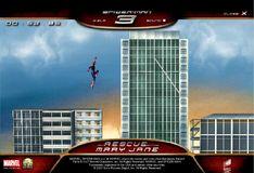 Игра Игра Человек паук 3