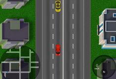 Игра Карусель: Веселое такси