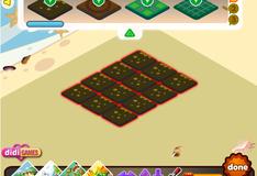 Игра Оформление фермы