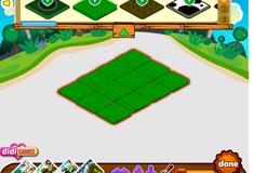 Игра Оформление фермы 2