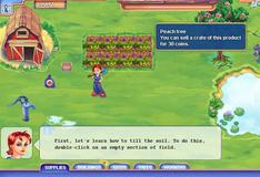 Игра Уход за фермой 2
