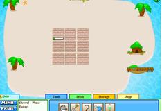 Игра Веселая тропическая ферма