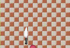 Игра Папа салат