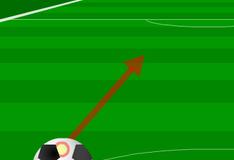 Игра Футбол на Андроид