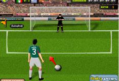 Игра Чемпионат  мира по Футболу в Южной Африке 2010