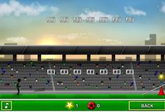 Игра Игра в футбол