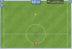 Игра Возвращение лучшего футболиста