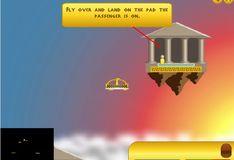 Игра Небесное такси