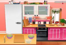 Игра Игра Кухня Сары 2015