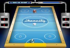 Игра Настольный хоккей онлайн