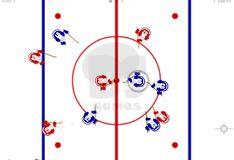 Игра Игра Хоккей
