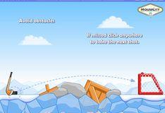 Игра Игра Точный удар: набор уровней