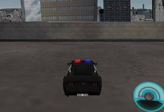 Игра Полиция как в ГТА