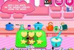 Игра Игра Сахарно сырное печенье Скуби Ду