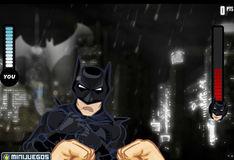 Игра Драка с Бэтменом - 6