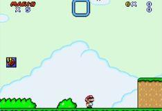 Игра Игра Супер Марио - 2