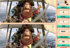 Пираты неудачники