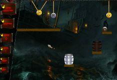 Игра Игра Пираты Карибского моря: Война пиратов