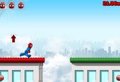 Игра Лего: Окончательный человек-паук