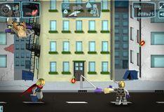 Игра Игра Лего: Приключения Тора