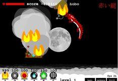 Игра Игра Красный дракон