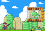 Игра Марио стрелок 2
