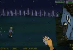 Игра Зомбадой