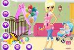 Играть бесплатно в Игра Будущая мама