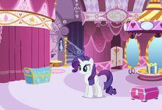 Игра Мои маленькие пони: Путешествие по Понивиллю